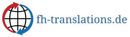 Agencia de traducciones fh-translations.de
